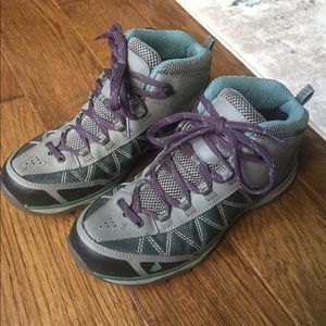 Vasque Women's Hiking Boots, Size 10.5